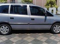 Chevrolet Zafira 1.8 Automatic 2001 MPV dijual
