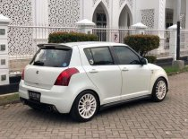 Jual Suzuki Swift 2007 termurah