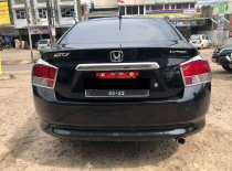 Honda City E 2011 Sedan dijual