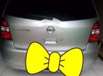 Jual Nissan Grand Livina 2013