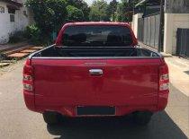Jual Mitsubishi Triton 2015 kualitas bagus