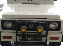 Jual Suzuki Katana 2001 termurah
