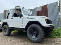 Butuh dana ingin jual Suzuki Jimny 1988