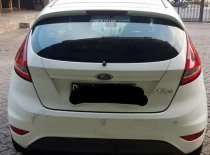 Jual Ford Fiesta 2011 termurah