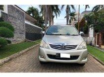 Toyota Kijang Innova V 2011 MPV dijual