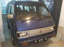 Butuh dana ingin jual Suzuki Carry 1.0 Manual 2005