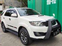 Jual Toyota Fortuner G 4x4 VNT kualitas bagus