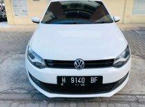 Jual Volkswagen Polo 2012 kualitas bagus