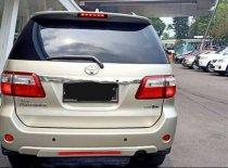 Toyota Fortuner G 2011 SUV dijual