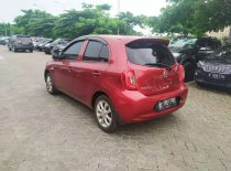 Jual Nissan March 1.2L 2016