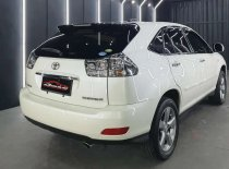 Jual Toyota Harrier 240G 2011