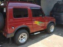 Suzuki Katana GX 1998 SUV dijual