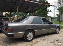 Jual Mercedes-Benz E-Class 1990 termurah