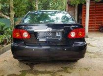 Jual Toyota Corolla Altis 2002 kualitas bagus