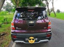 Jual Chevrolet Spin 2015 termurah