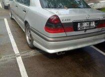 Mercedes-Benz C-Class C200 1996 Sedan dijual
