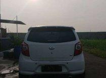 Daihatsu Ayla X 2013 Hatchback dijual