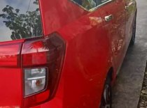 Jual Daihatsu Sigra 2017, harga murah