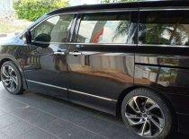 Jual Nissan Elgrand 2012 kualitas bagus