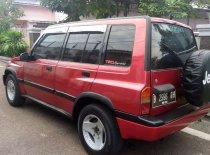 Suzuki Escudo JLX 1997 SUV dijual