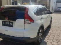 Jual Honda CR-V 2013 termurah
