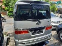 Daihatsu Luxio X 2014 MPV dijual