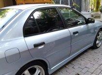 Mitsubishi Lancer 1.6 GLXi 2002 Sedan dijual