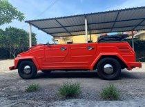 Volkswagen Safari 1.6L 1974 Convertible dijual