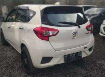 Daihatsu Sirion D 2019 Hatchback dijual