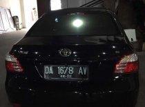 Butuh dana ingin jual Toyota Vios E 2013