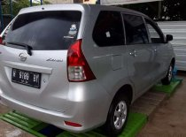 Butuh dana ingin jual Daihatsu Xenia M SPORTY 2014