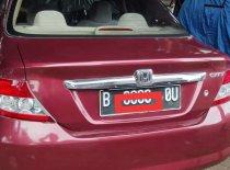 Jual Honda City i-DSI 2005