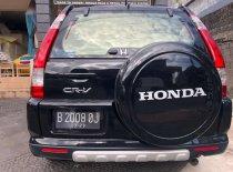 Jual Honda CR-V 4X2 2005
