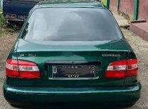 Toyota Corolla 1.8 SEG 2000 Sedan dijual