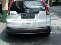 Jual Honda CR-V 2.0 i-VTEC kualitas bagus