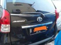 Jual Toyota Avanza 2012 kualitas bagus