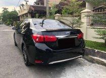 Jual Toyota Corolla Altis 2015 termurah
