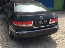 Jual Honda Accord VTi-L 2004