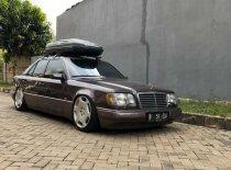 Jual Mercedes-Benz E-Class E 300 1990