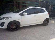 Jual Mazda 2 2011 kualitas bagus