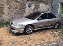Honda Accord V6 2000 Sedan dijual