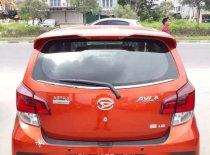 Daihatsu Ayla R 2017 Hatchback dijual