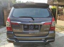 Toyota Kijang Innova 2.5 G 2014 MPV dijual