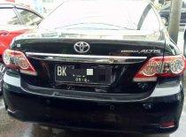 Jual Toyota Corolla Altis 2011 termurah