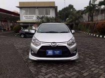 Jual Toyota Agya 2017, harga murah
