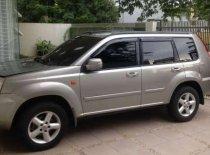Nissan X-Trail 2004 SUV dijual