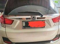 Honda Mobilio E 2014 MPV dijual