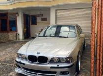 Jual BMW 5 Series 2001, harga murah