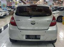 Jual Hyundai I20 2010 kualitas bagus