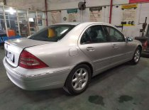 Mercedes-Benz C-Class C 240 2001 Sedan dijual